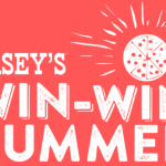 Casey's Win-Win Summer Sweepstakes and Instant Win