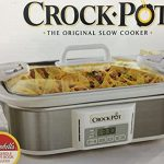 Crock-Pot Casserole Slow Cooker Giveaway