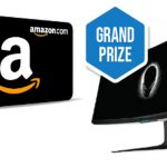 Dell's Storage Virtual Road Trip Sweepstakes