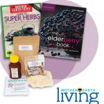 Mother Earth Living Elderberry Giveaway