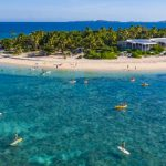 Win an Island Getaway Sweepstakes