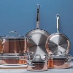 Hestan CopperBond Cookware Set Giveaway