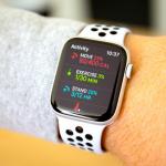 Nike Apple Watch Giveaway