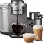 Keurig Cappuccino Maker Giveaway