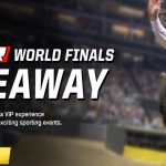 PBR World Finals Giveaway and Instant Win Game