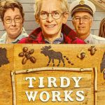 The Tirdy Works Sweepstakes