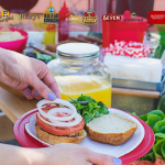 Canyon Bakehouse Sun's Out, Buns Out Sweepstakes