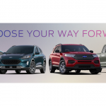 Essence Festival Ford Giveaway
