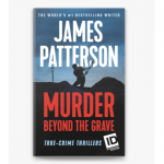 James Patterson Murder Beyond the Grave Sweepstakes
