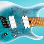 Legator Ninja Guitar Giveaway