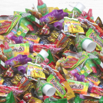 Ole Rico Mexican Candy Super Giveaway