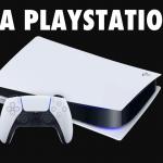 Playstation 5 Giveaway