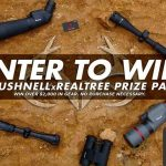 Bushnell x Realtree Prize Pack Giveaway