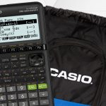 Casio Education – Learning Beyond the Classroom Sweepstakes
