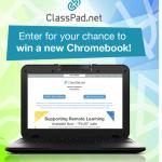 Classpad.net – Infinite Possibilities Sweepstakes