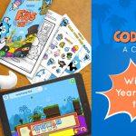 CodeSpark Summer Giveaway