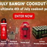 MyMedic 4th of July Gear Giveaway