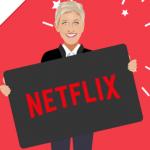 Ellen's 2-Year Netflix Membership Giveaway