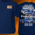 Federated T-Shirt Giveaway
