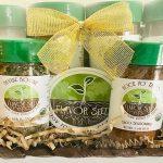 Flavor Seeds Seasoning Giveaway