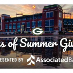 The 2020 12 Days of Summer Giveaways Sweepstakes