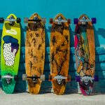 The Elysian Space Dust Longboard Giveaway Sweepstakes