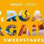 Travelzoo / Travel & Leisure Sweepstakes