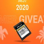 PNY Summer Giveaway