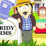 South Park Season 23 Giveaway