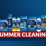 Summit Brands Clean Summer Sweepstakes