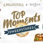 Top Moments Sweepstakes