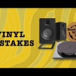 I Love Vinyl Sweepstakes