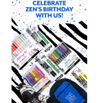Z-Month Sweepstakes