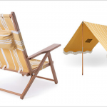 Portable Beach Tent & Lounge Chair Giveaway