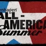 Copenhagen All-American Summer Instant Win Game