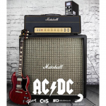 Consequence of Sound AC/DC Giveaway