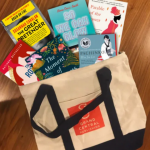 Grand Central Publishing Book Bundle & Tote Sweepstakes