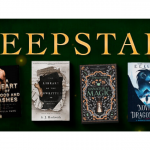 First in the Series Fantasy Books Sweepstakes