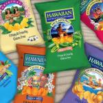 Hawaiian Kettle Chips Luau NOW Giveaway