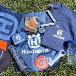 Husqvarna 2020 Summer Swag Contest