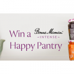 Boone Maman Intense Happy Pantry Sweepstakes