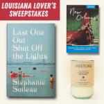 Louisiana Lover's Sweepstakes