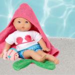 Madame Alexander Splash & Play Doll Giveaway
