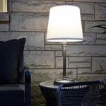 Cordless Outdoor Lamp Giveaway