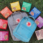 Nature's Bakery Get Back to School Ready Sweepstakes