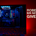 Newegg NZXT Gaming PC Giveaway