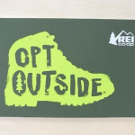 Get Out & GO! Giveaway