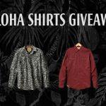 Year of Aloha Shirts Giveaway