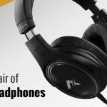 Audix A150 Headphones Giveaway