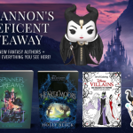C.L. Cannon's Maleficent Giveaway